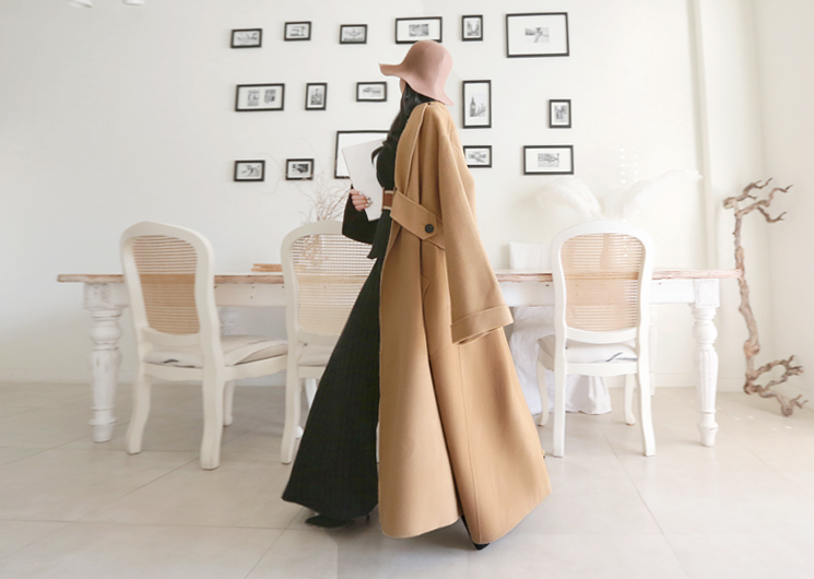 every long coat (B&K)