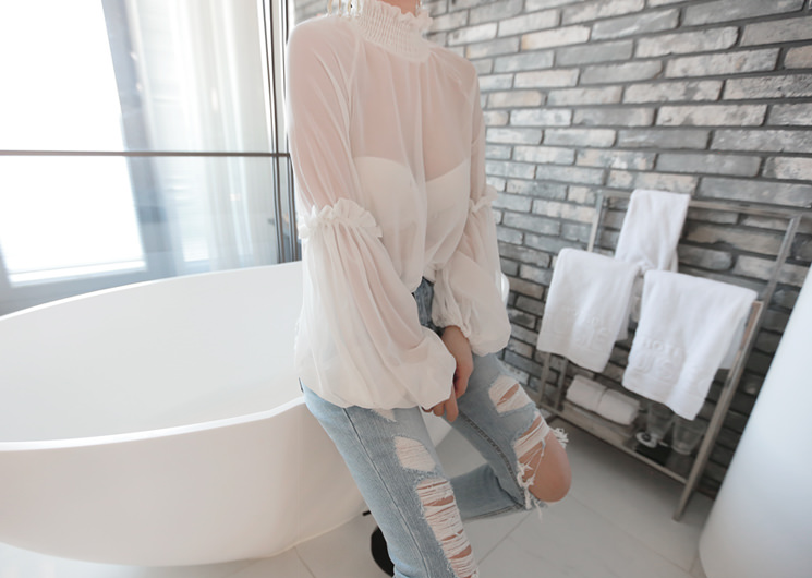 memoless blouse