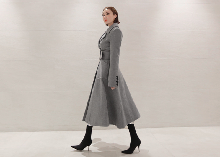london mood coat (gray)