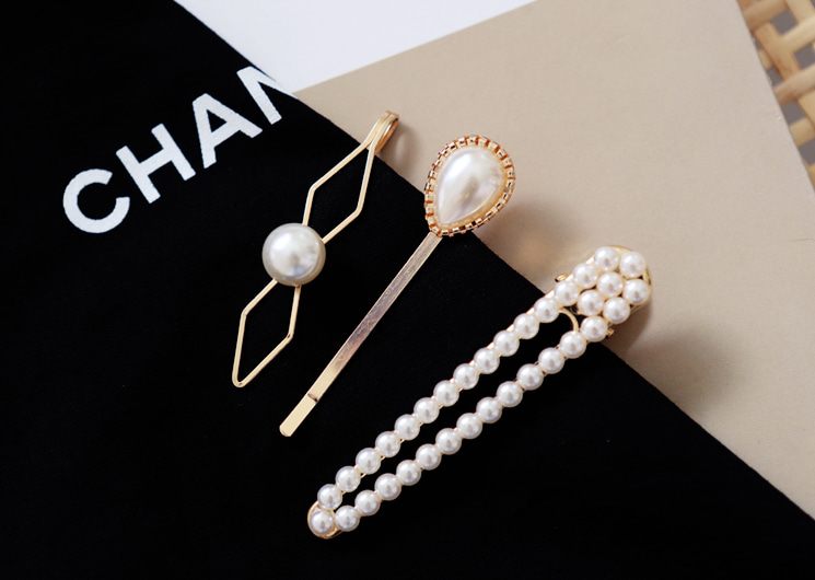 rhythm hair pin
