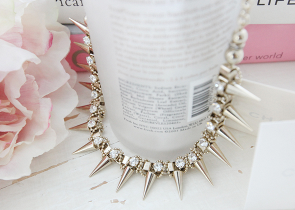 [EVENT] style necklace (골드)